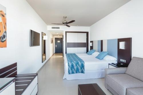 Riu Costa Lago Hotel Torremolinos - All Inclusive - фото 4