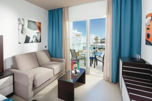 Riu Costa Lago Hotel Torremolinos - All Inclusive - фото 6