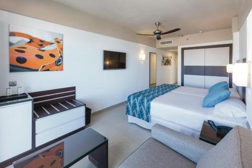 Riu Costa Lago Hotel Torremolinos - All Inclusive - фото 7