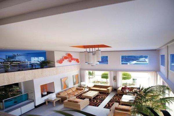 Riu Costa Lago Hotel Torremolinos - All Inclusive - фото 8
