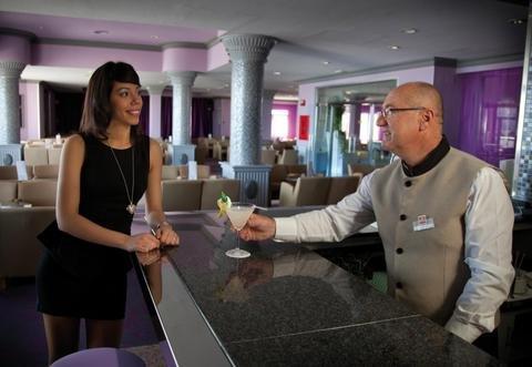 Riu Nautilus Adults Only Hotel - фото 11