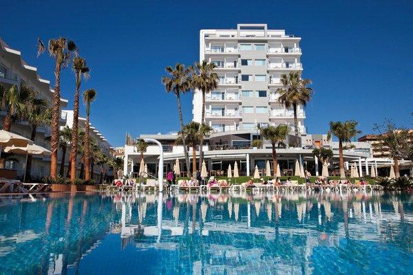 Riu Nautilus Adults Only Hotel - фото 17