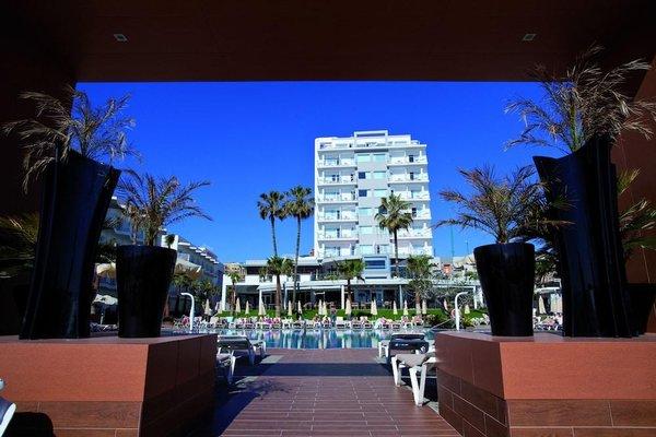 Riu Nautilus Adults Only Hotel - фото 21