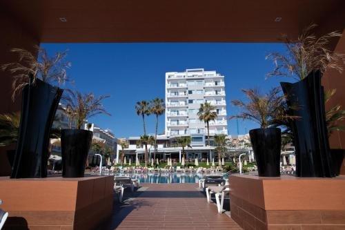 Riu Nautilus Adults Only Hotel - фото 22