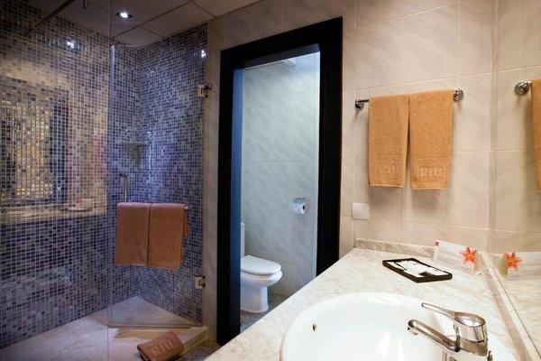 Riu Nautilus Adults Only Hotel - фото 6