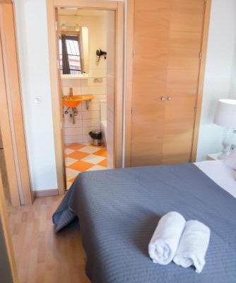 Apartamentos Elvira 21 - фото 4