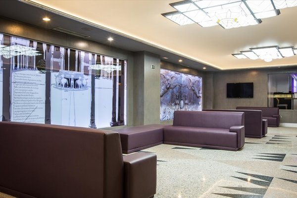 Sercotel Gran Hotel Luna de Granada - фото 18