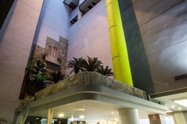 Sercotel Gran Hotel Luna de Granada - фото 19