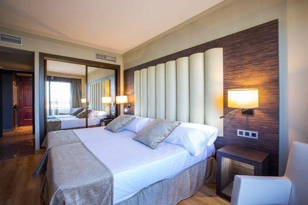 Sercotel Gran Hotel Luna de Granada - фото 2