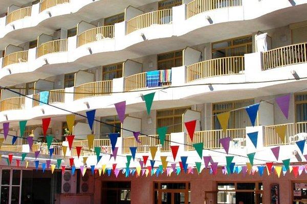 Internacional II Apartments Salou - фото 22