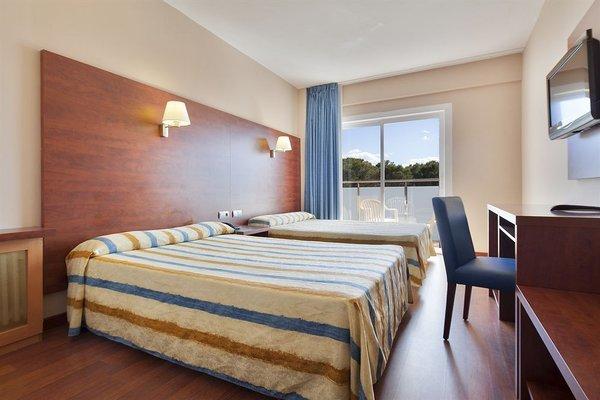 Hotel Best Cap Salou - фото 1