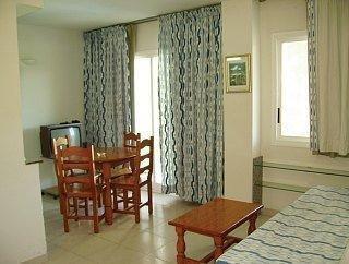 Rentalmar Royal Apartamentos - фото 10