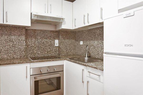 Rentalmar Royal Apartamentos - фото 11
