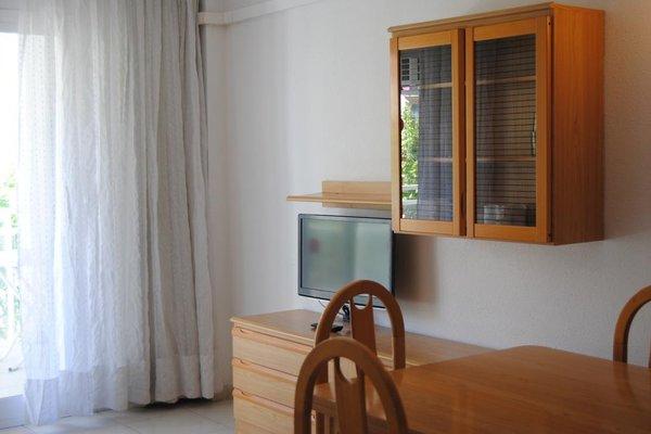 Rentalmar Royal Apartamentos - фото 13