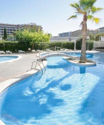 Rentalmar Royal Apartamentos - фото 17