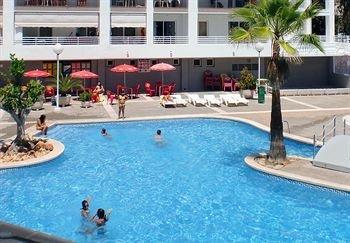 Rentalmar Royal Apartamentos - фото 19