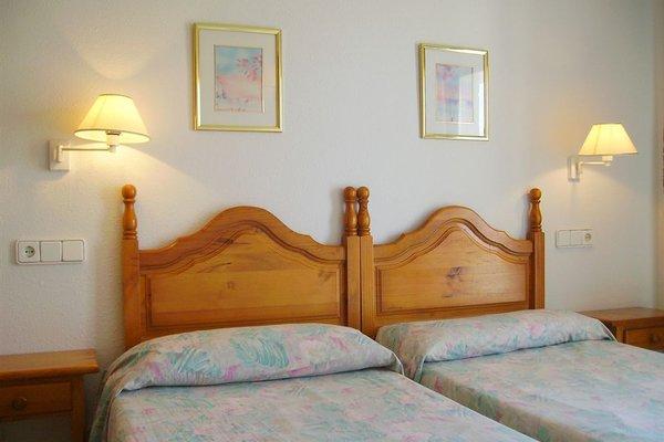 Rentalmar Royal Apartamentos - фото 2