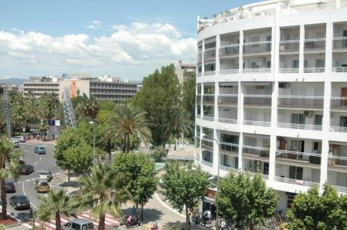 Rentalmar Royal Apartamentos - фото 20