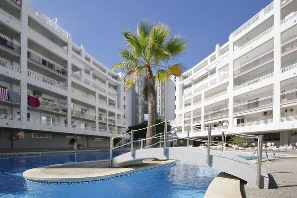 Rentalmar Royal Apartamentos - фото 22