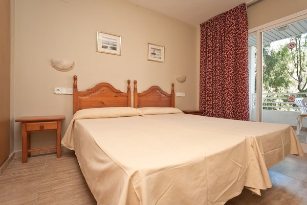 Rentalmar Royal Apartamentos - фото 3