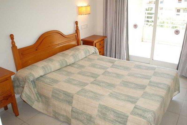 Rentalmar Royal Apartamentos - фото 4