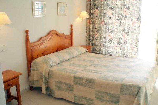 Rentalmar Royal Apartamentos - фото 5