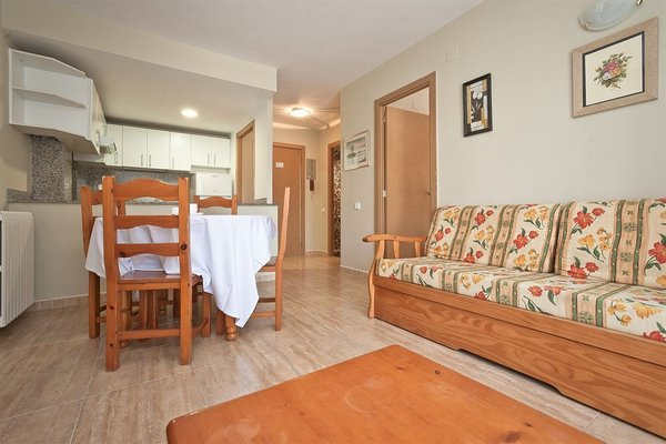 Rentalmar Royal Apartamentos - фото 7