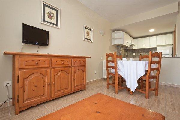 Rentalmar Royal Apartamentos - фото 8
