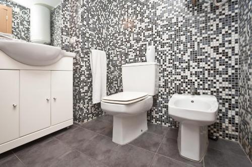 Rentalmar Royal Apartamentos - фото 9
