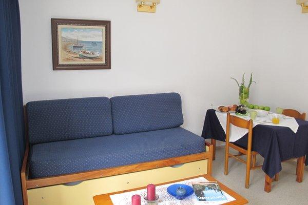 Apartamentos Santi - фото 1