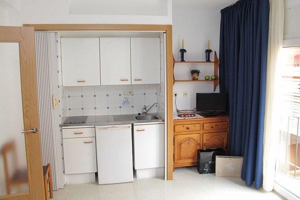 Apartamentos Santi - фото 12
