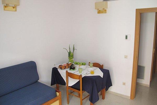 Apartamentos Santi - фото 13