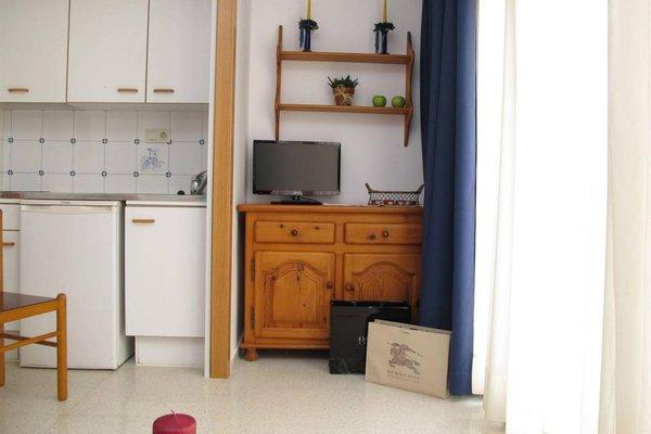 Apartamentos Santi - фото 17