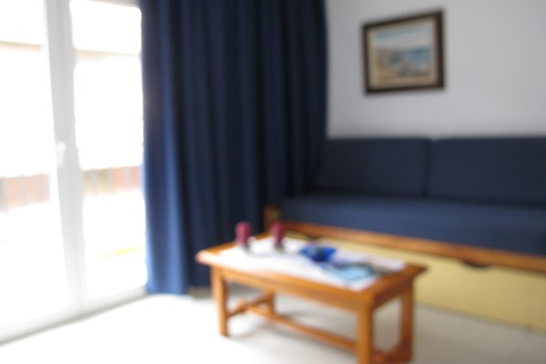Apartamentos Santi - фото 2