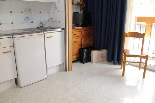 Apartamentos Santi - фото 4
