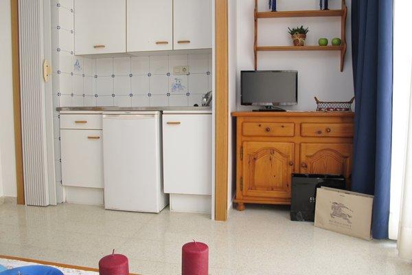 Apartamentos Santi - фото 6