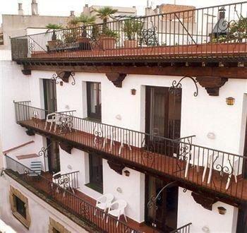 Apartaments Rosa Clara - фото 50
