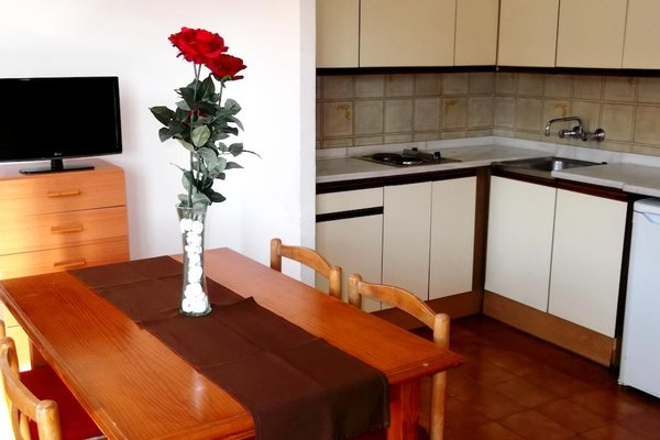 Apartamentos AR Costa Brava - фото 11