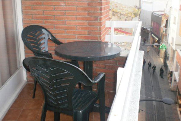 Apartamentos AR Costa Brava - фото 13