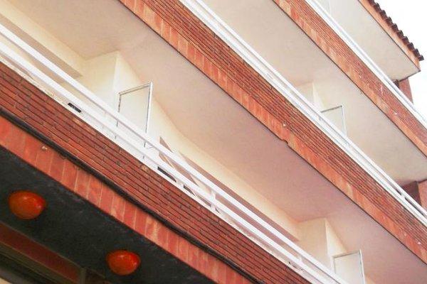 Apartamentos AR Costa Brava - фото 14