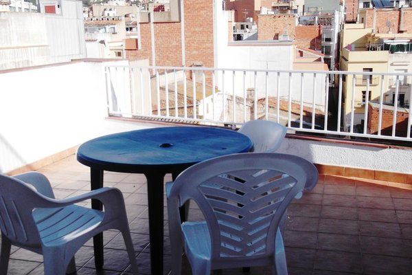Apartamentos AR Costa Brava - фото 18