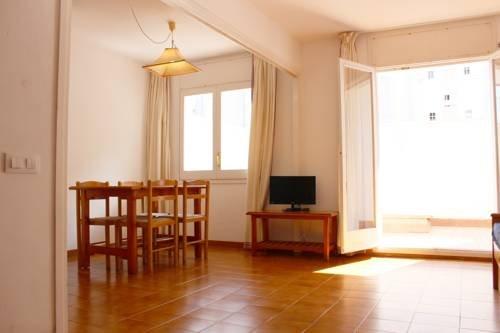 Apartamentos AR Costa Brava - фото 6