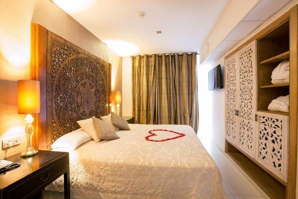 Hotel Alba Seleqtta - фото 1