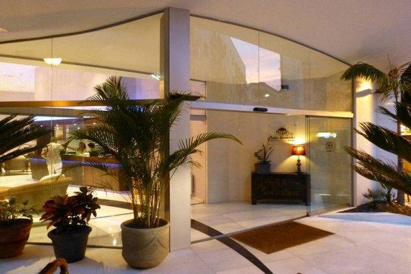 Hotel Alba Seleqtta - фото 13