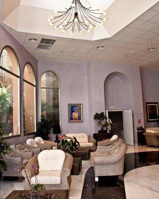 Hotel Alba Seleqtta - фото 14