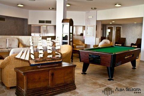 Hotel Alba Seleqtta - фото 15