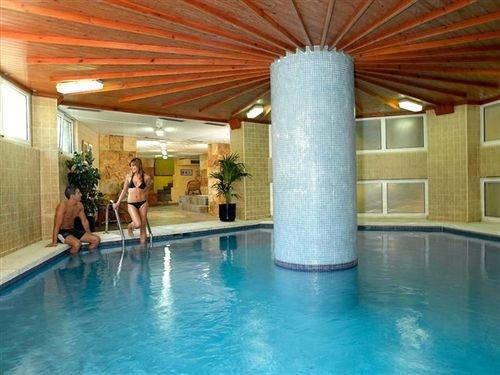 Hotel Alba Seleqtta - фото 17