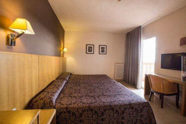 Hotel Alba Seleqtta - фото 2
