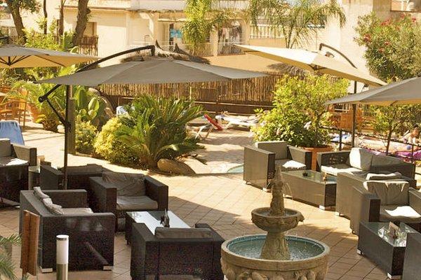 Hotel Alba Seleqtta - фото 20