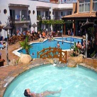 Hotel Alba Seleqtta - фото 21